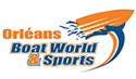 Orleans Boat World