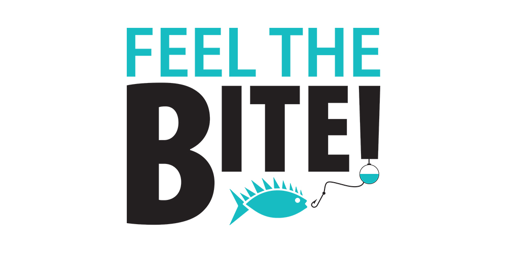 Feel the Bite logo